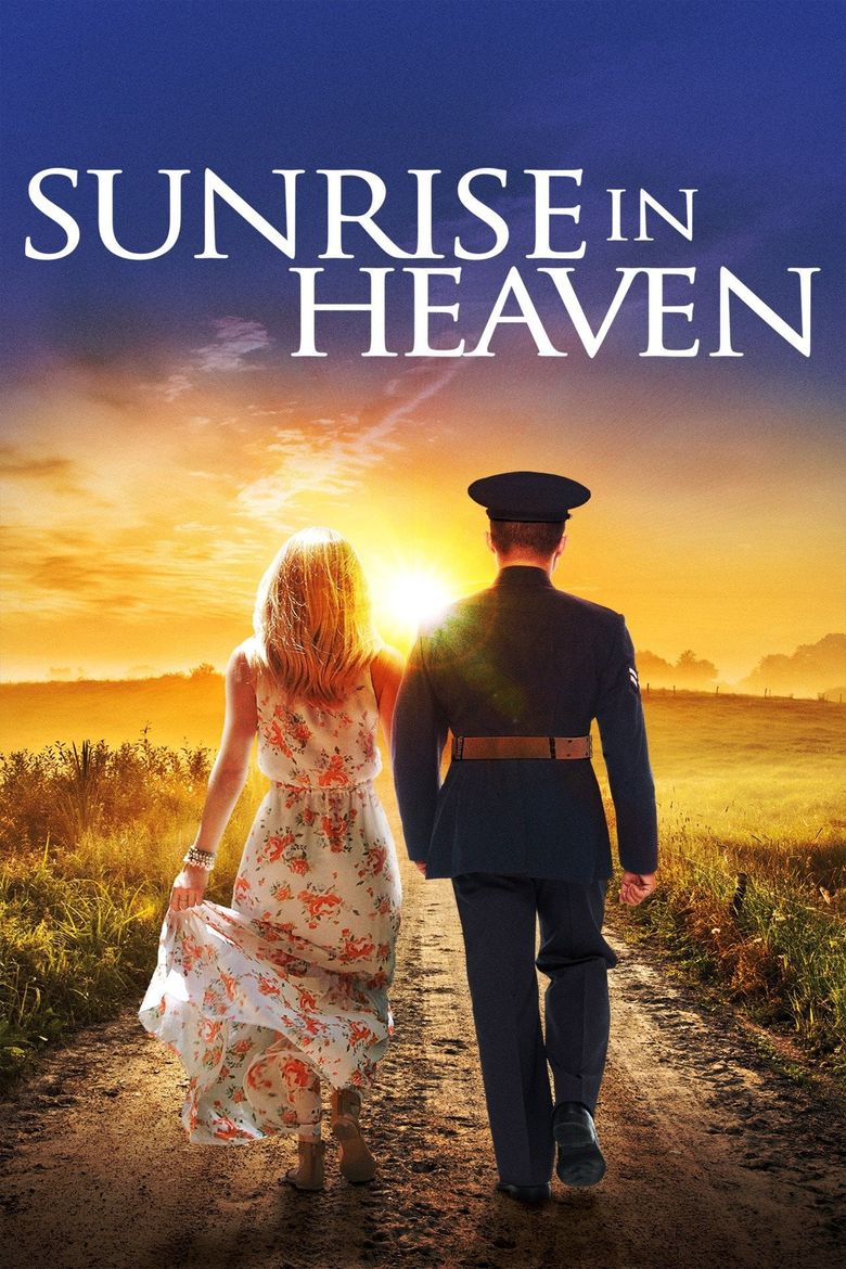 Sunrise In Heaven Poster