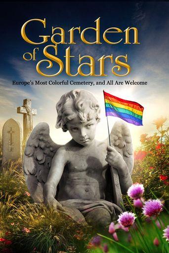 Garden of Stars Poster