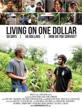 Watch Living on One Dollar