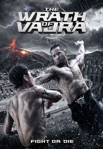 Watch The Wrath Of Vajra