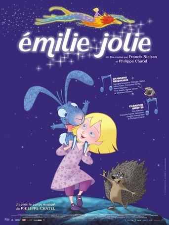 Emilie Jolie Poster