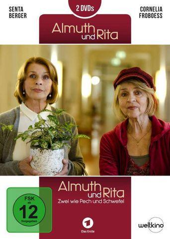 Almuth und Rita - Zwei wie Pech und Schwefel Poster
