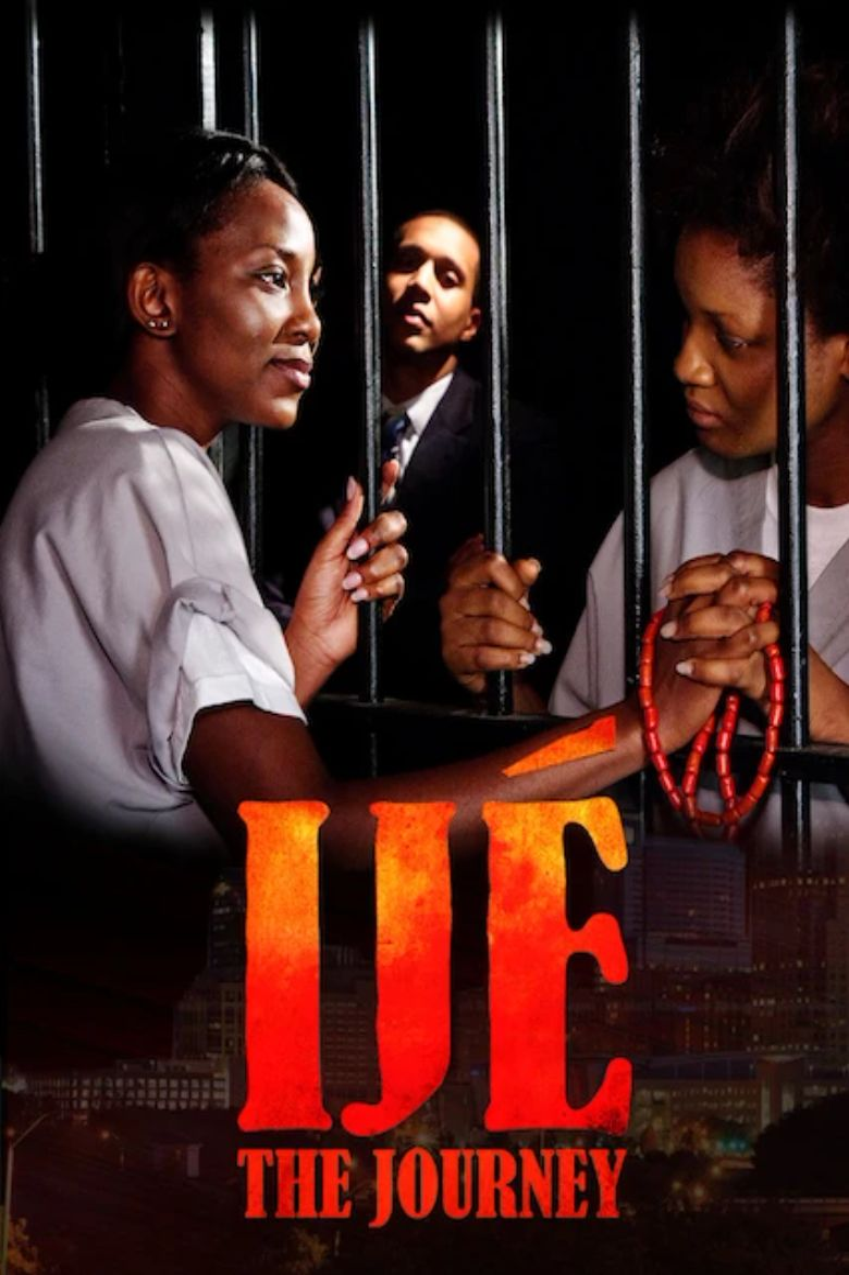Ijé: The Journey Poster