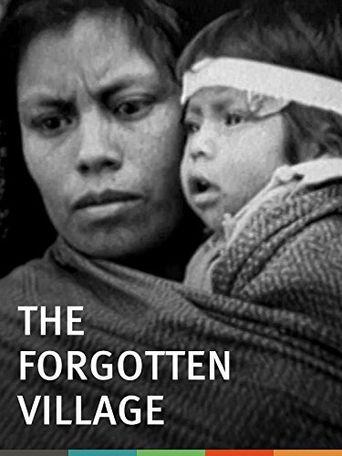 The Forgotten Village Poster