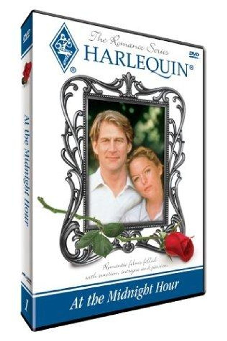 At the Midnight Hour Poster