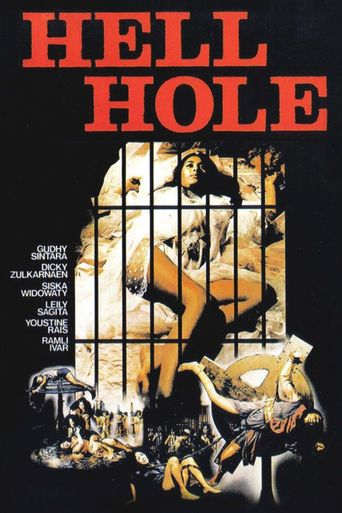 Escape from Hellhole Poster