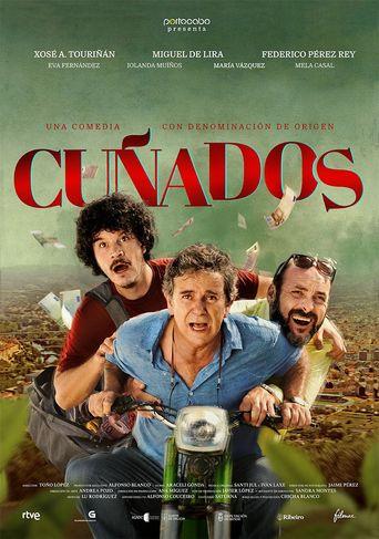 Cuñados Poster
