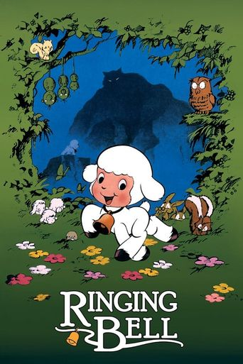Ringing Bell Poster
