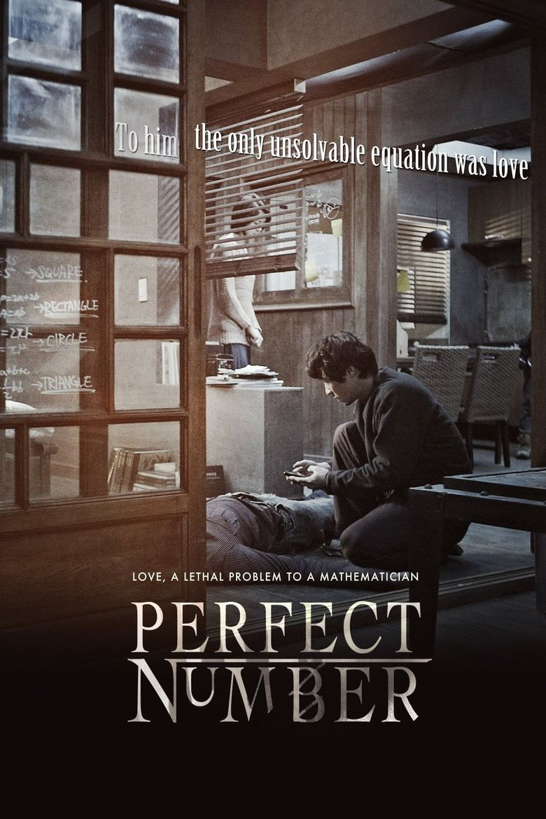 Perfect Number Poster