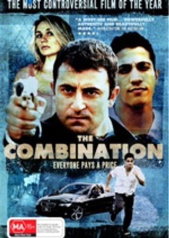 The Combination Poster