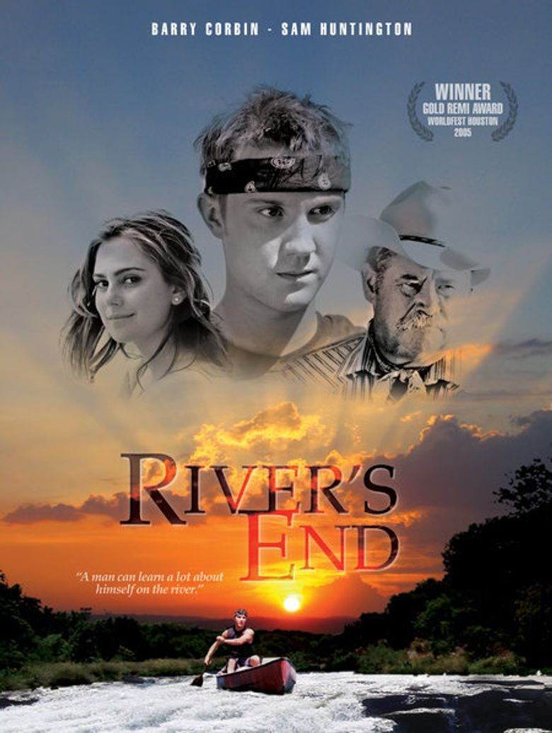 River's End Poster