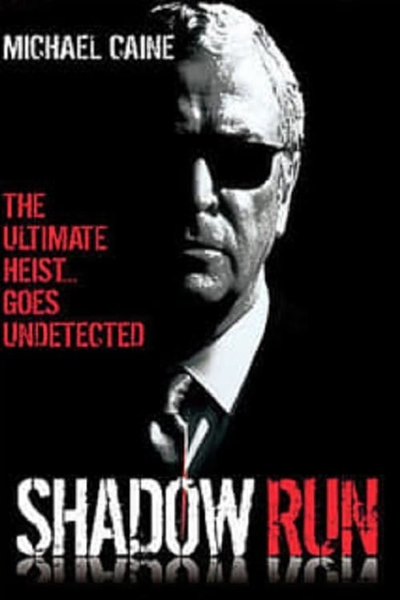 Shadow Run Poster
