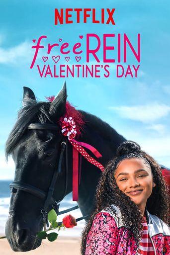 Free Rein: Valentine's Day Poster