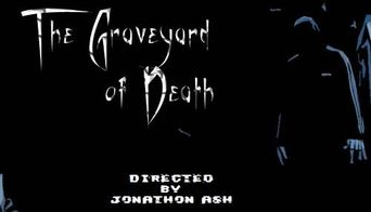 The Graveyard of Death Poster