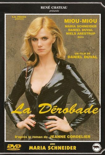 Memoirs of a French Whore Poster