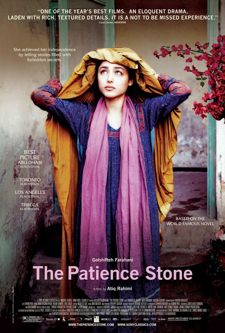 Watch The Patience Stone