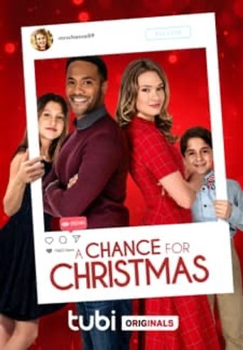 A Chance for Christmas Poster