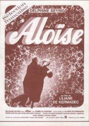 Aloïse Poster