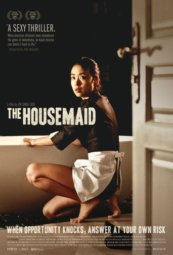 Watch The Housemaid