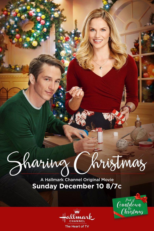 Sharing Christmas Poster