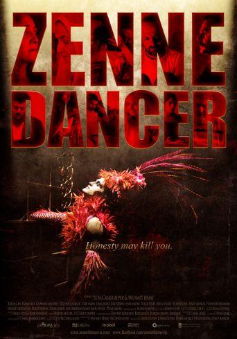 Zenne Dancer Poster