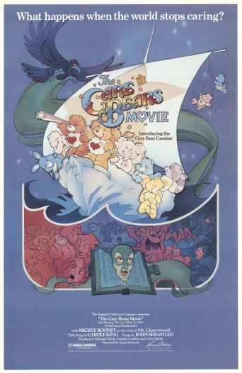 Watch The Care Bears Movie