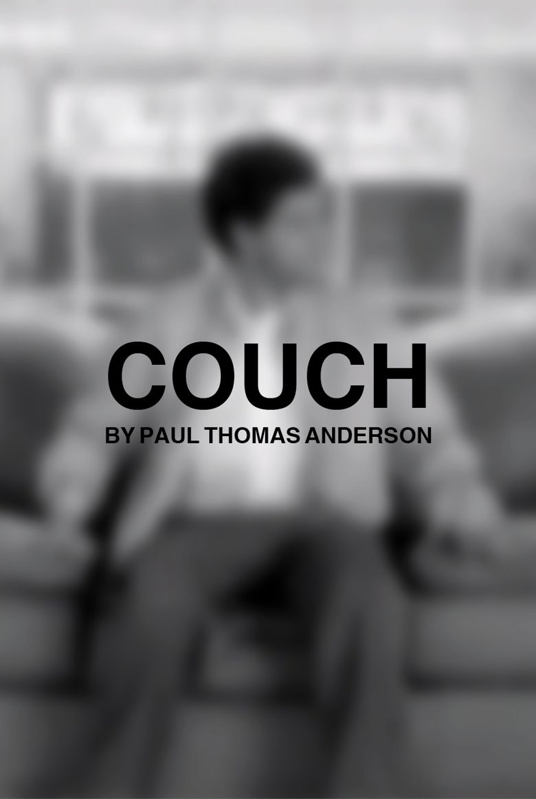 Couch Poster
