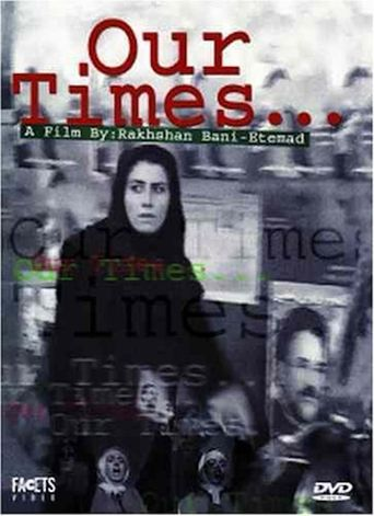 Our Times Poster