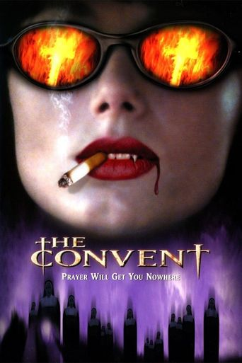 The Convent Poster