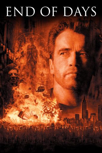 Watch End of Days