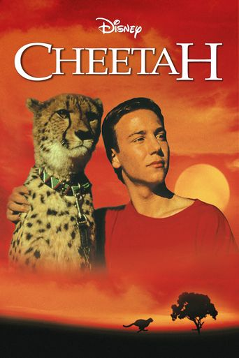 Watch Cheetah