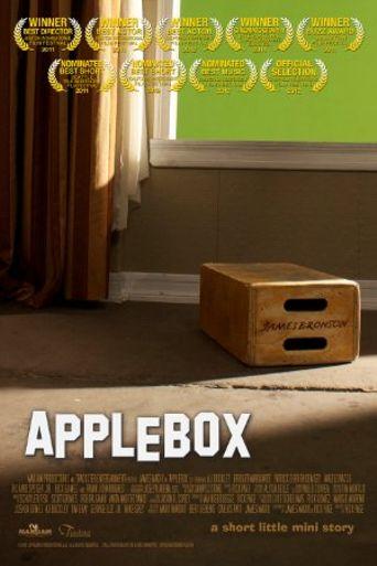 AppleBox Poster