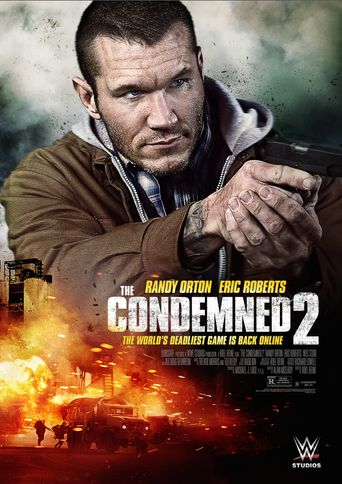 Watch The Condemned 2