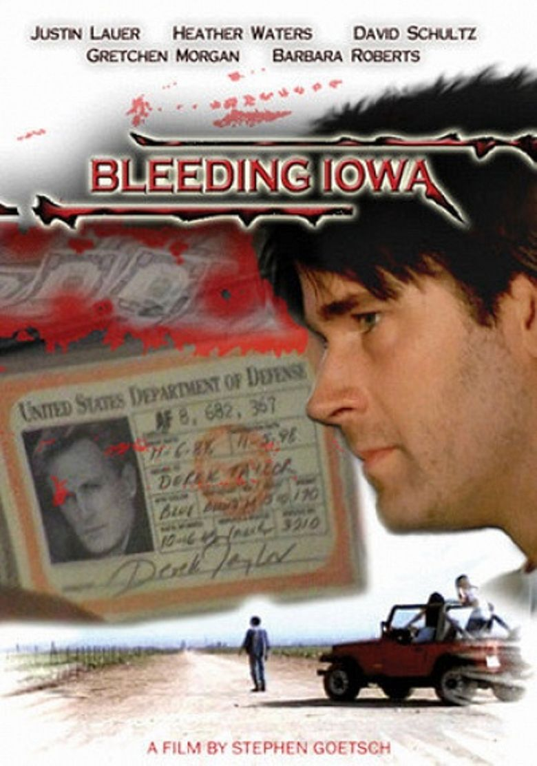 Watch Bleeding Iowa