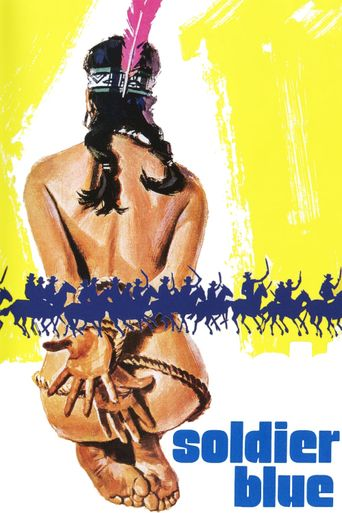 Watch Soldier Blue