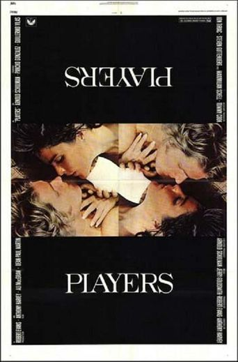 Players Poster