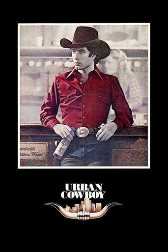 Watch Urban Cowboy