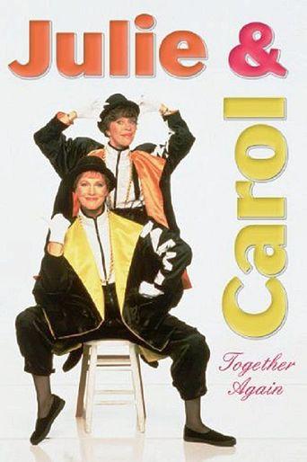 Julie and Carol: Together Again Poster