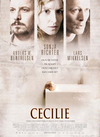 Watch Cecilie