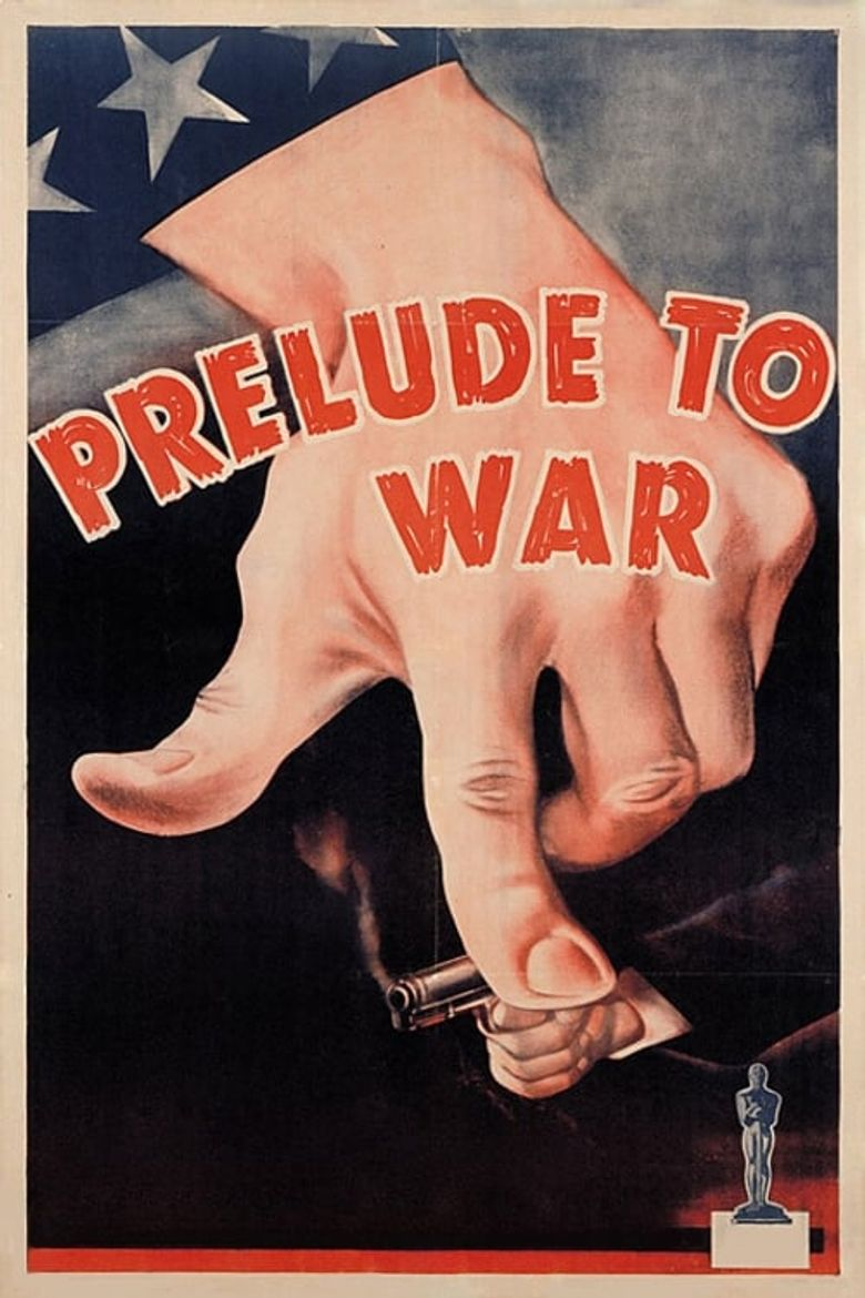 Why We Fight: Prelude to War Poster