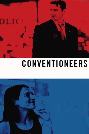Watch Conventioneers