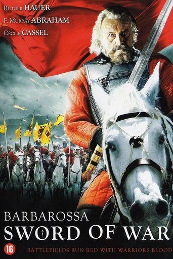 Barbarossa Poster