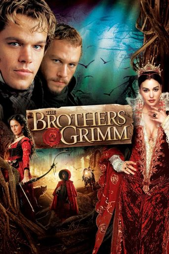 Watch The Brothers Grimm