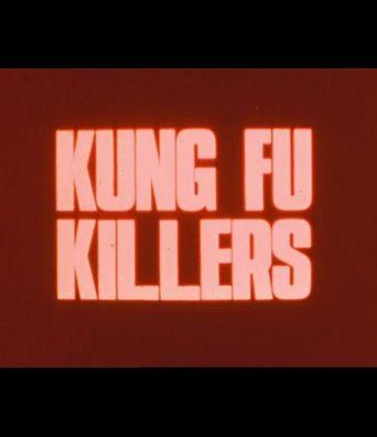 Kung Fu Killers Poster