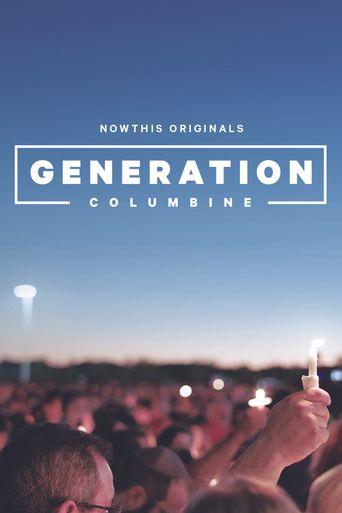 Generation Columbine Poster