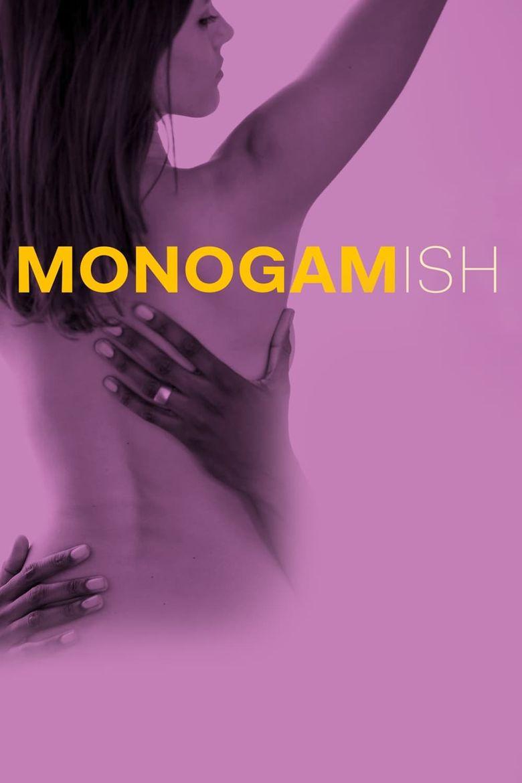Monogamish Poster