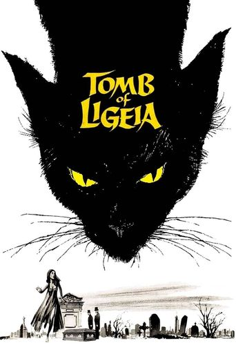 Watch The Tomb of Ligeia