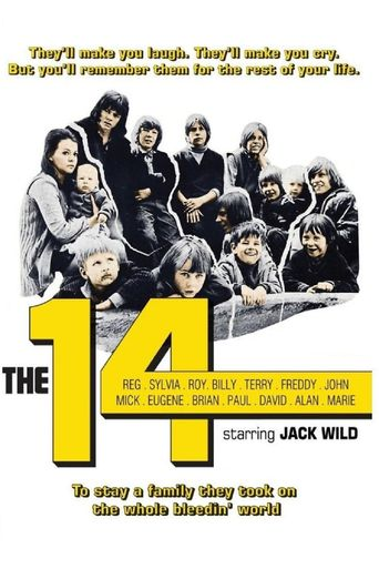 The 14 Poster