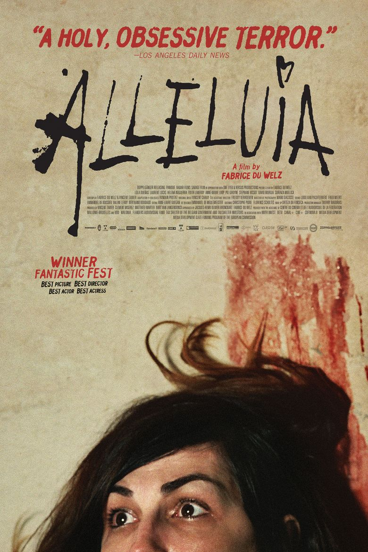 Alleluia Poster