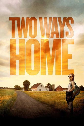 Two Ways Home Poster